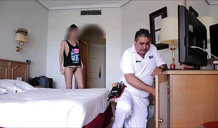 OmaGeil Cindy e video porno amatoriali coppie italiane Phyla bagnato e peloso nonna