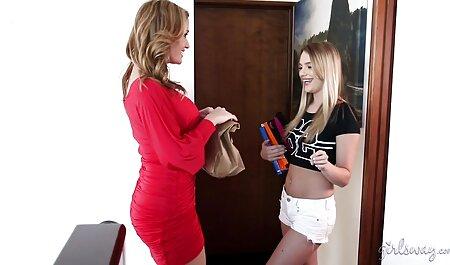 Caroline Abril squirting in intense video amatoriale italiani porno scene BDSM