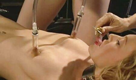 Liisa riempie la sua fessura bagnata video porno italiani amatoriali con un giocattolo