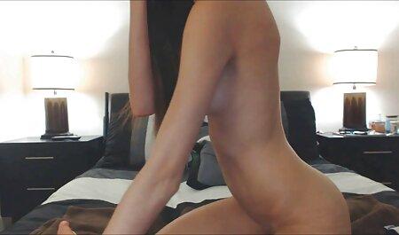 Aya video porno reali amatoriali italiani ottiene alla pecorina e ancora scopata